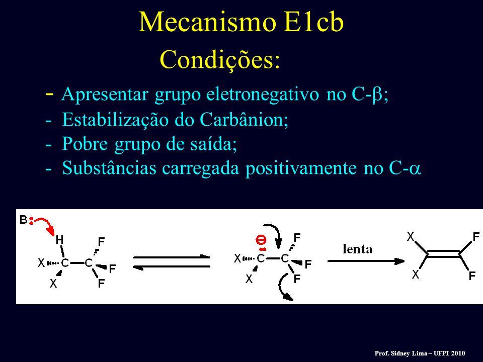 Mecanismo E1cb