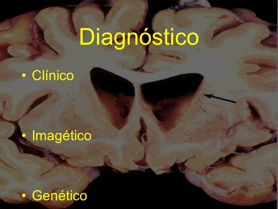 Diagnóstico Clínico Imagético Genético