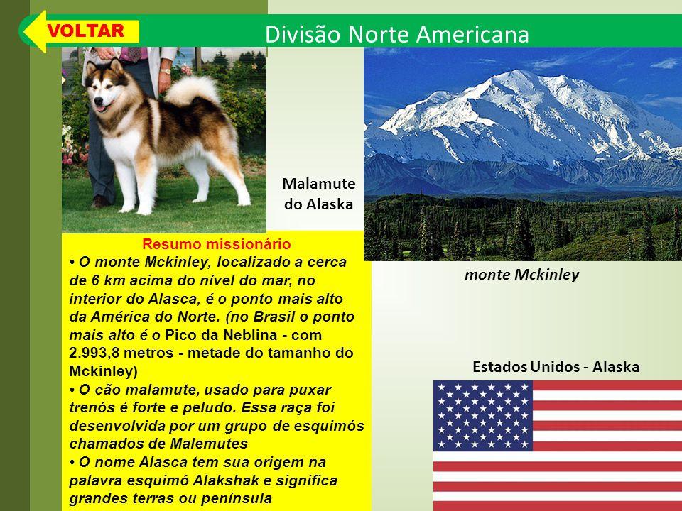 Estados Unidos - Alaska