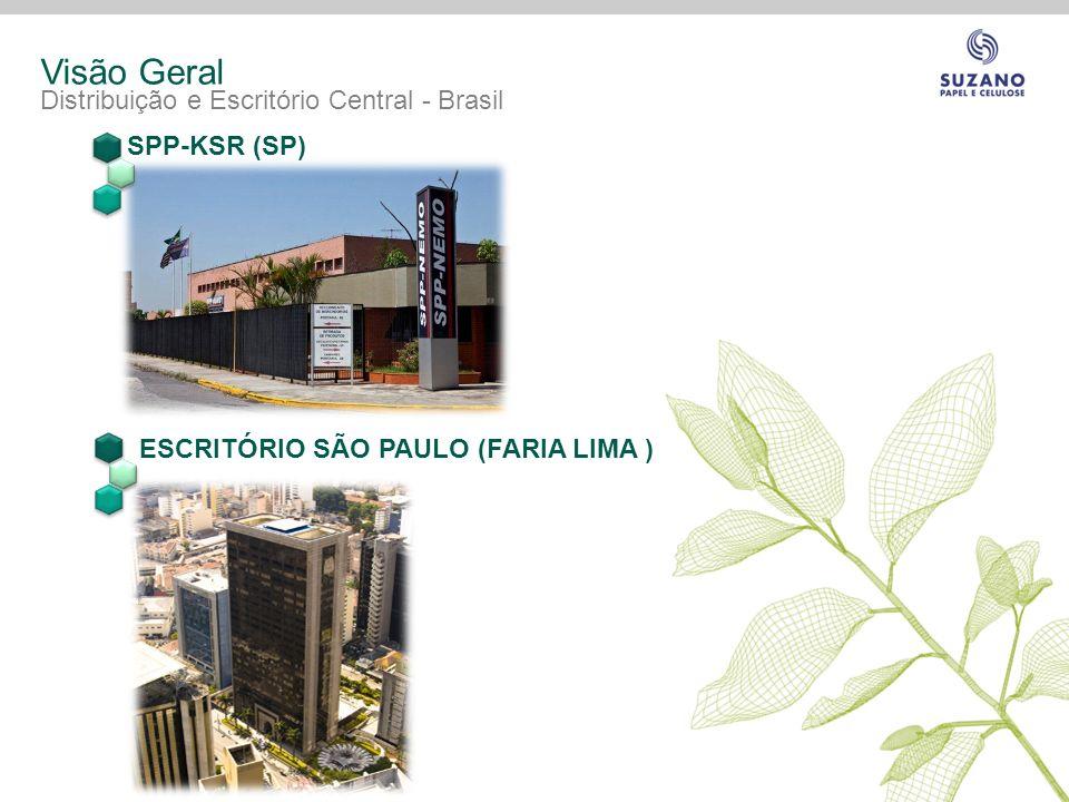 ESCRITÓRIO SÃO PAULO (FARIA LIMA )