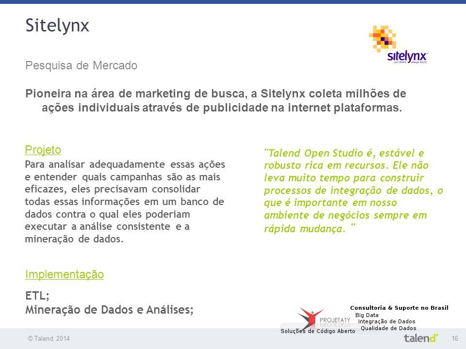 Sitelynx Pesquisa de Mercado