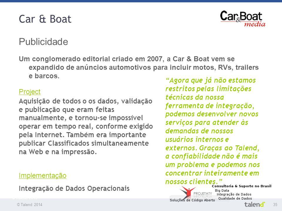 Car & Boat Publicidade.