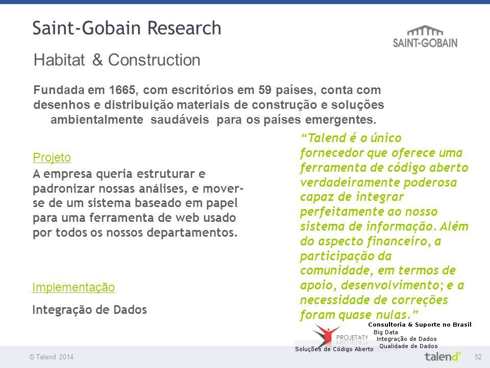 Saint-Gobain Research