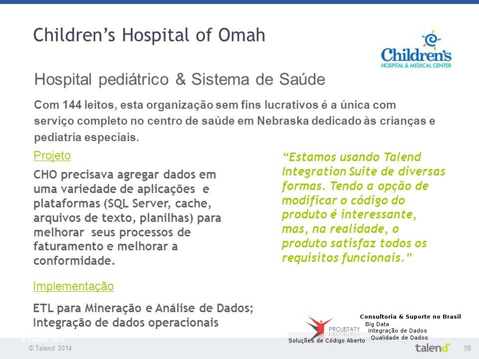 Children's Hospital of Omah