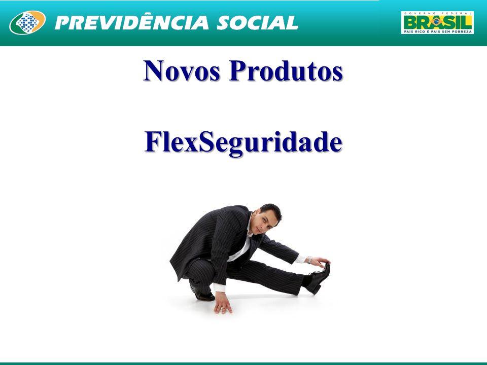 Novos Produtos FlexSeguridade