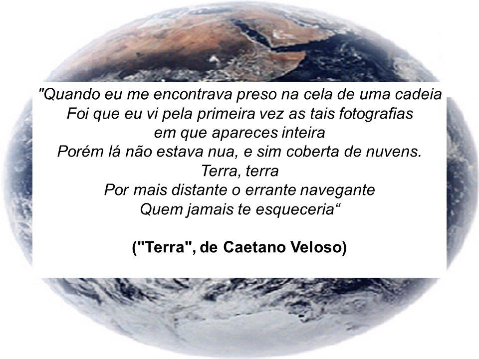 ( Terra , de Caetano Veloso)