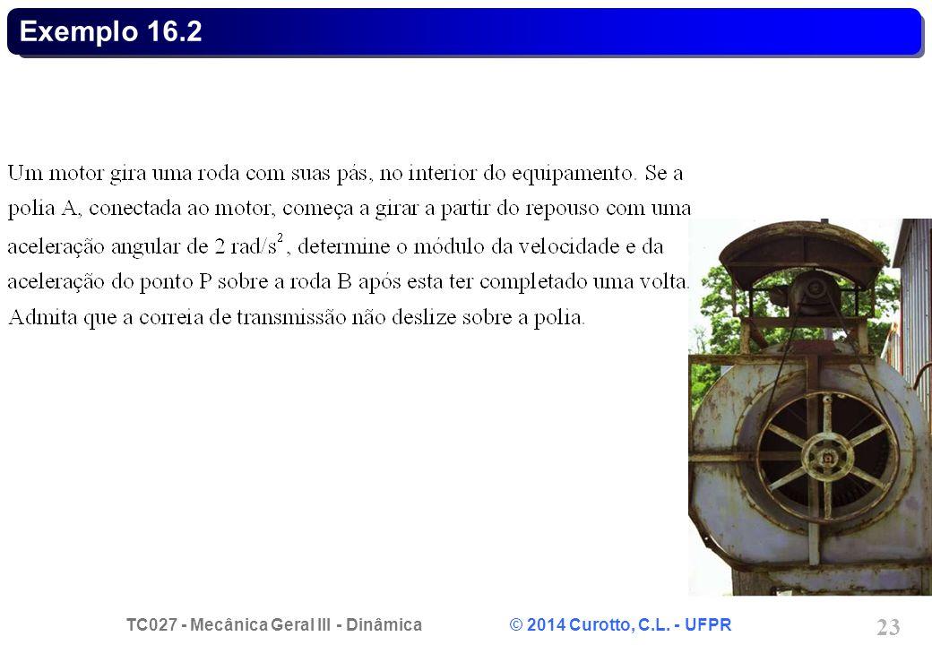 Exemplo 16.2