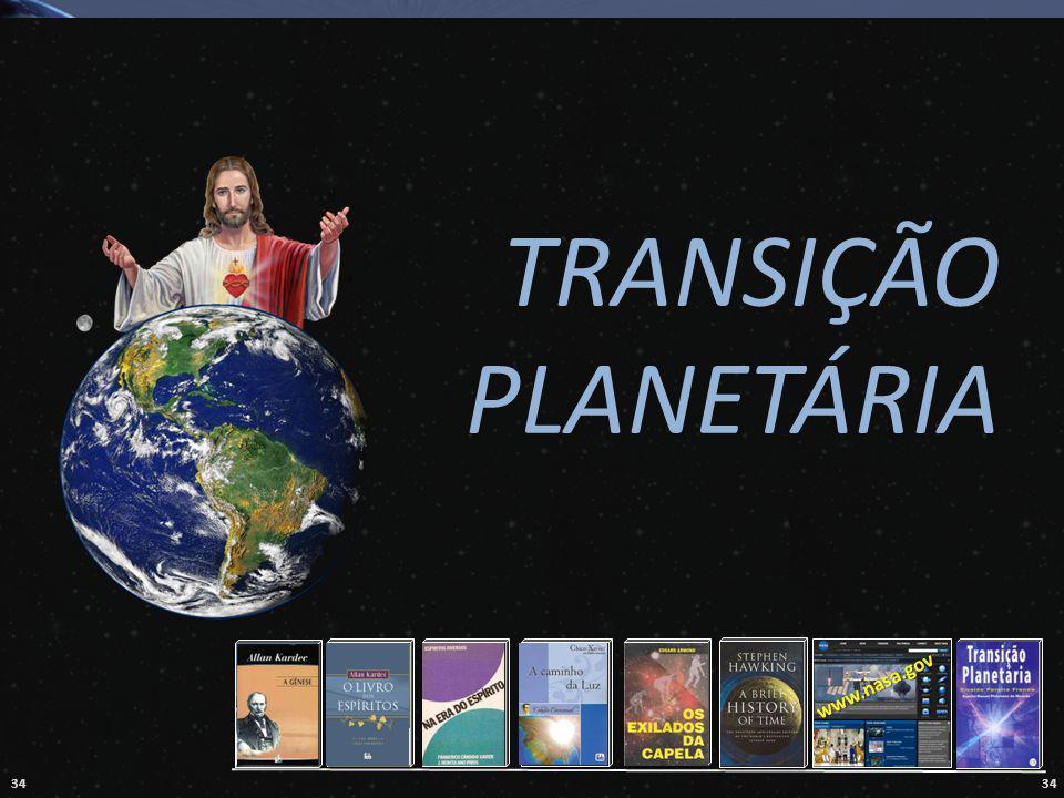 TRANSIÇÃO PLANETÁRIA www.nasa.gov