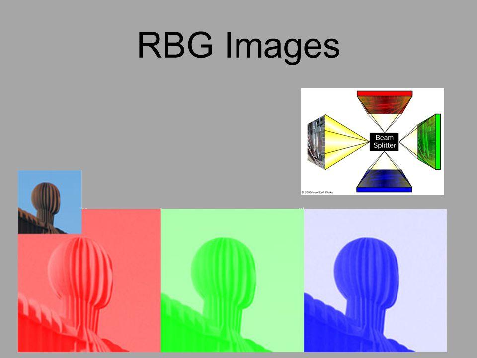 RBG Images