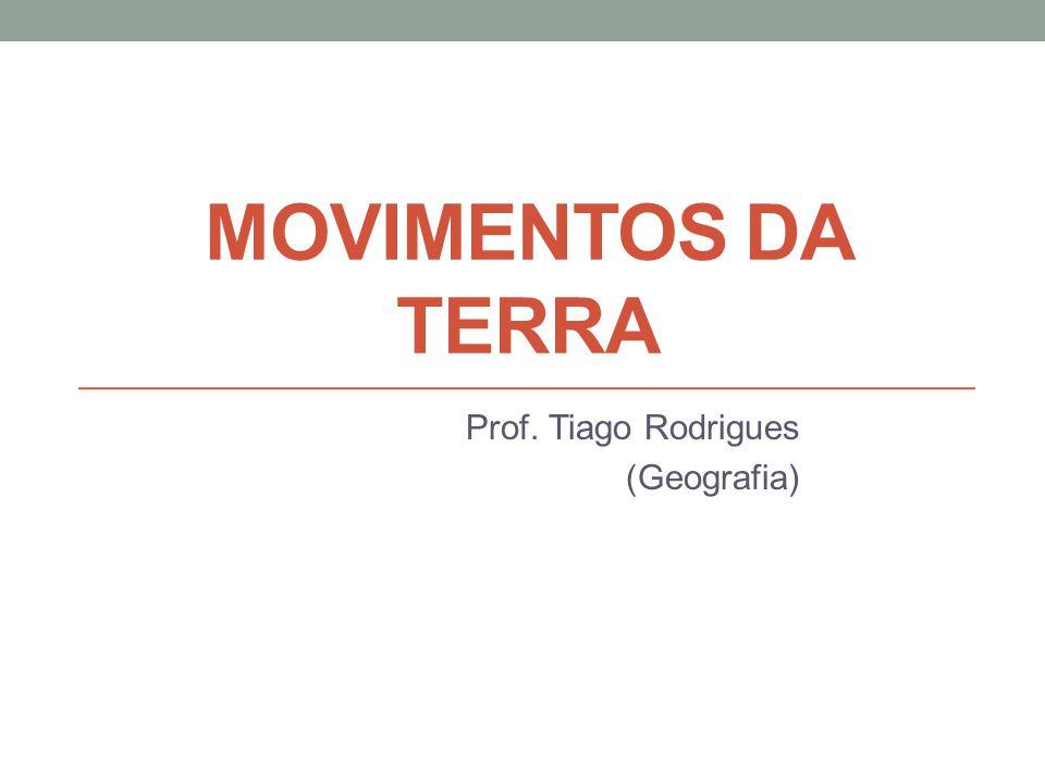 Prof. Tiago Rodrigues (Geografia)