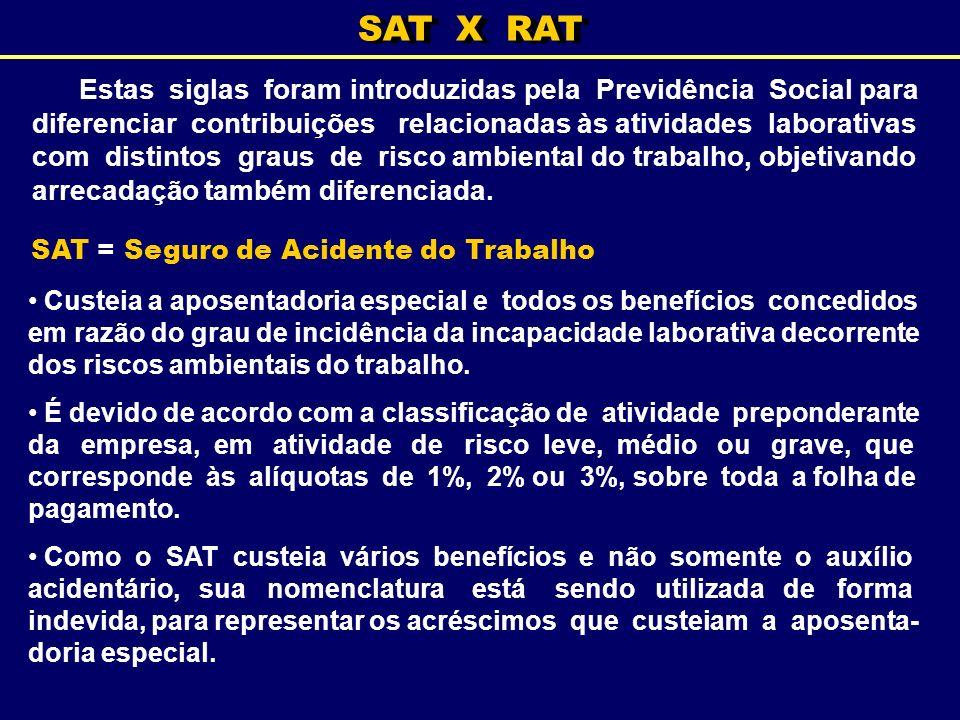 SAT X RAT