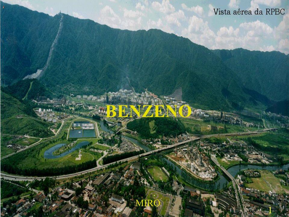 BENZENO MIRO