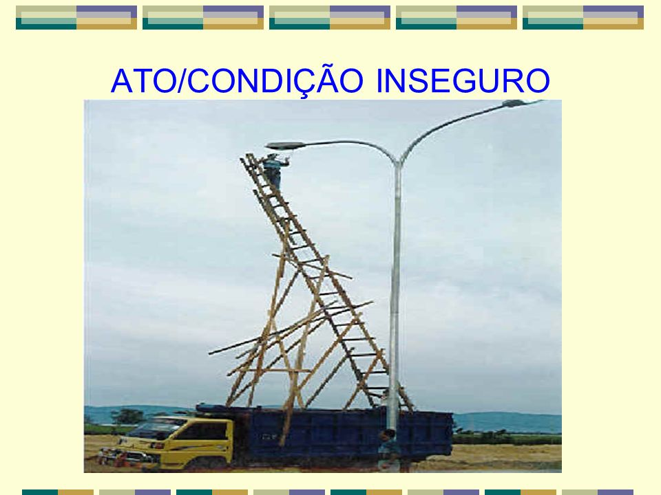 ATO/CONDIÇÃO INSEGURO