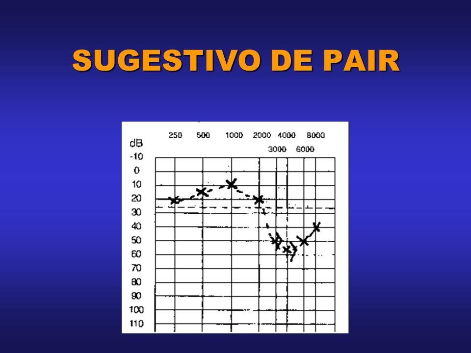 SUGESTIVO DE PAIR