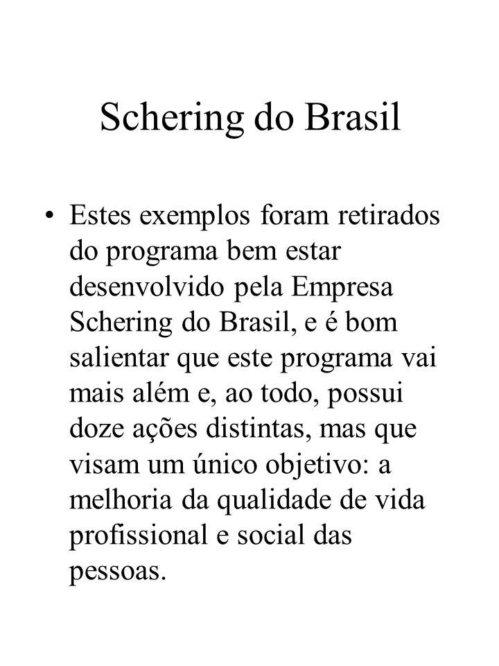 Schering do Brasil