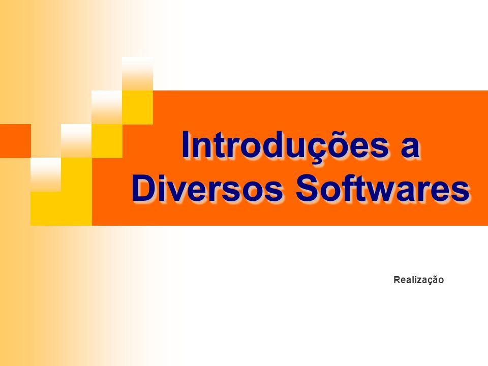 Introduções a Diversos Softwares