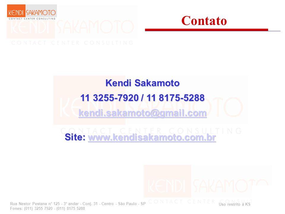 Site: www.kendisakamoto.com.br