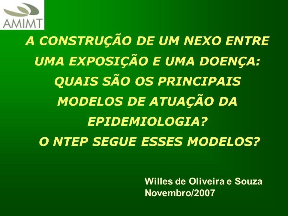 O NTEP SEGUE ESSES MODELOS