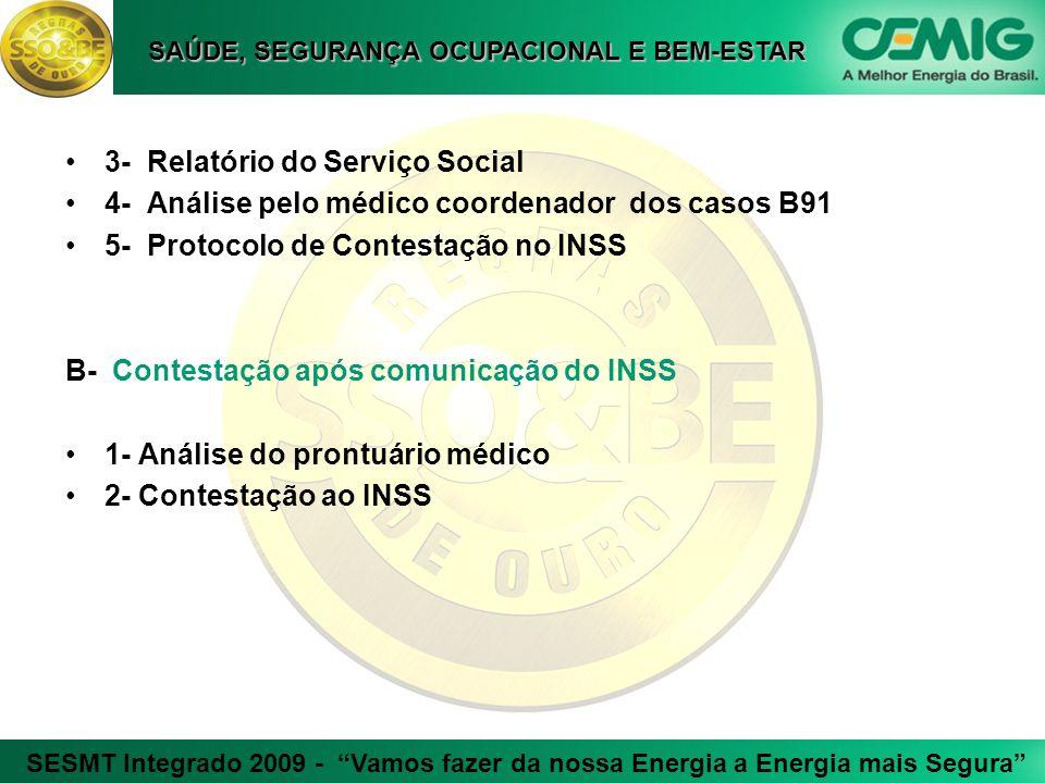 3- Relatório do Serviço Social