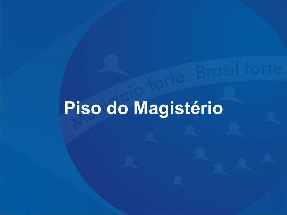 Piso do Magistério