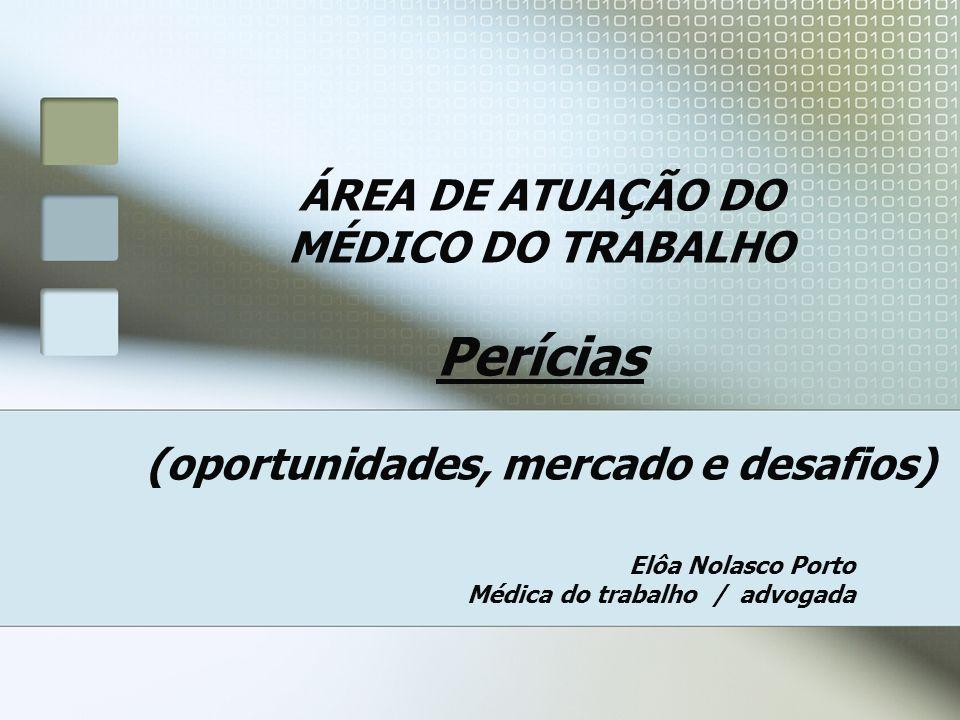 Elôa Nolasco Porto Médica do trabalho / advogada