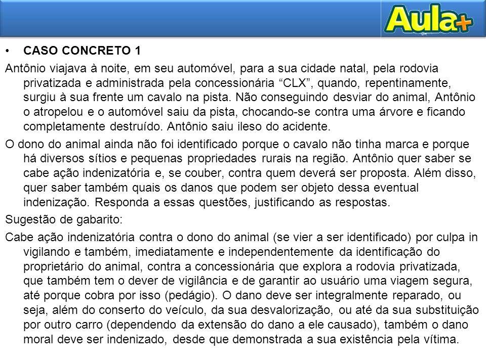 CASO CONCRETO 1