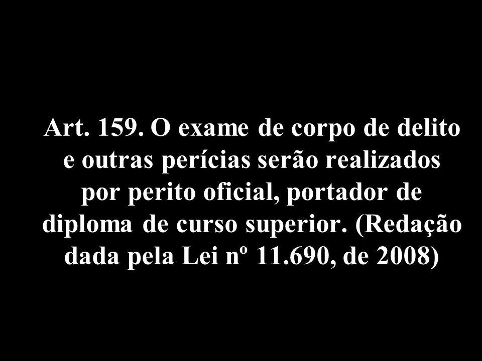 Art. 159.