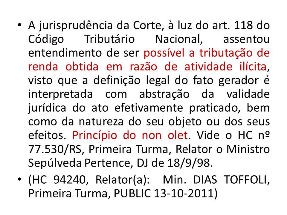 A jurisprudência da Corte, à luz do art