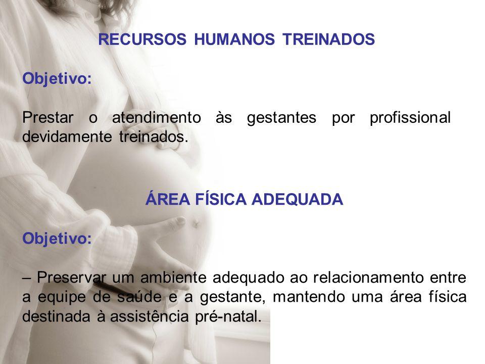 RECURSOS HUMANOS TREINADOS