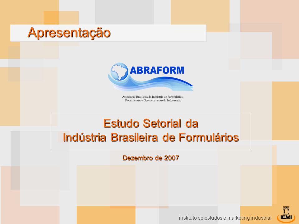 Indústria Brasileira de Formulários