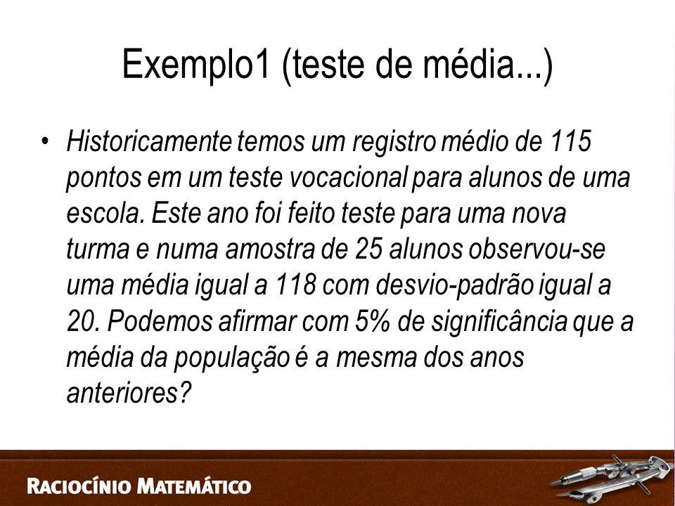 Exemplo1 (teste de média...)