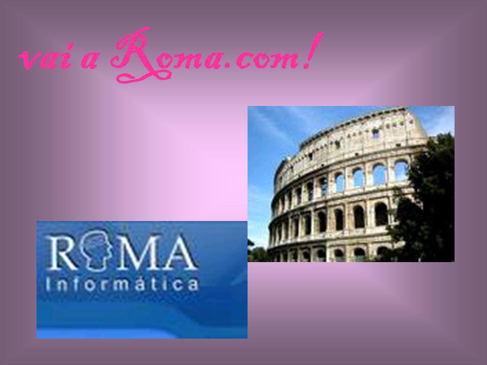 vai a Roma.com!