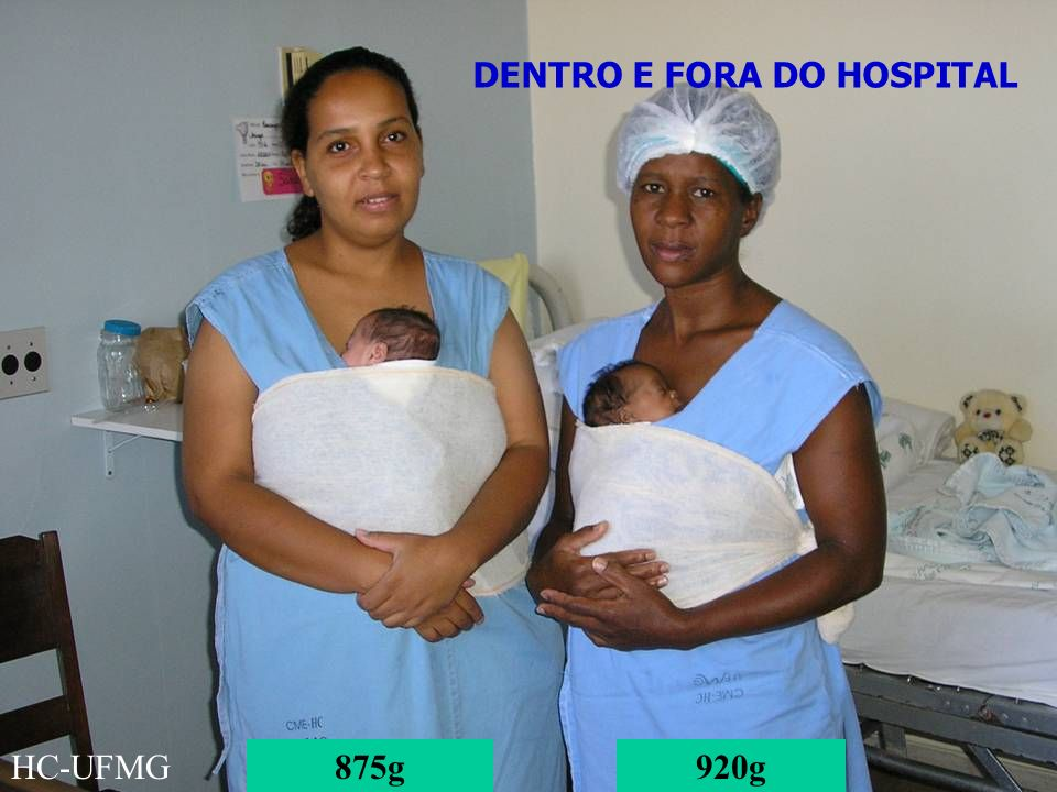 DENTRO E FORA DO HOSPITAL