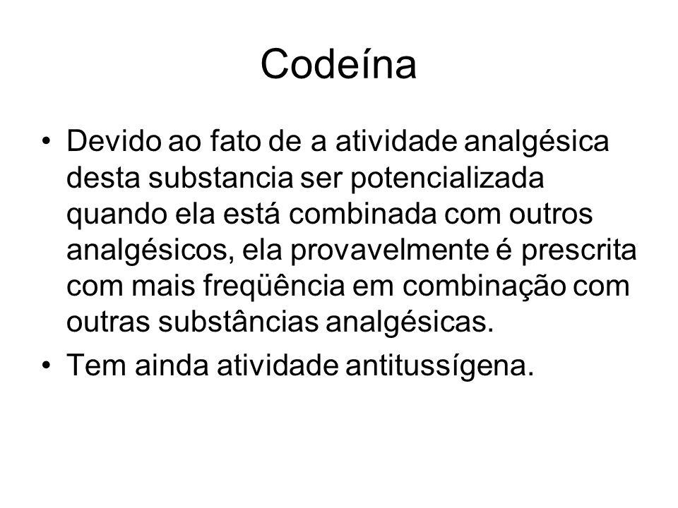 Codeína