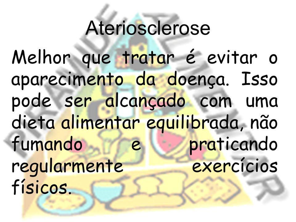 Ateriosclerose