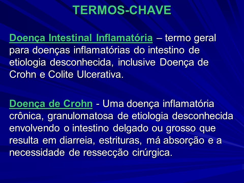 TERMOS-CHAVE