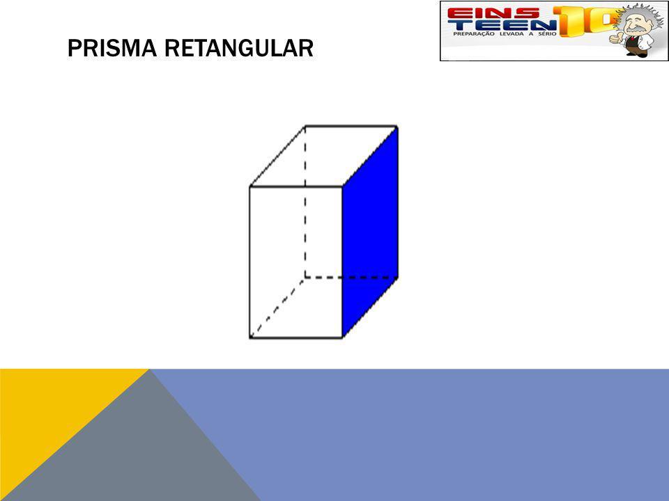 Prisma retangular