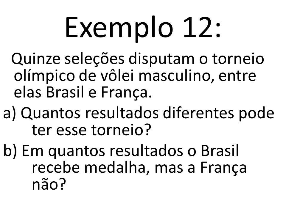 Exemplo 12: