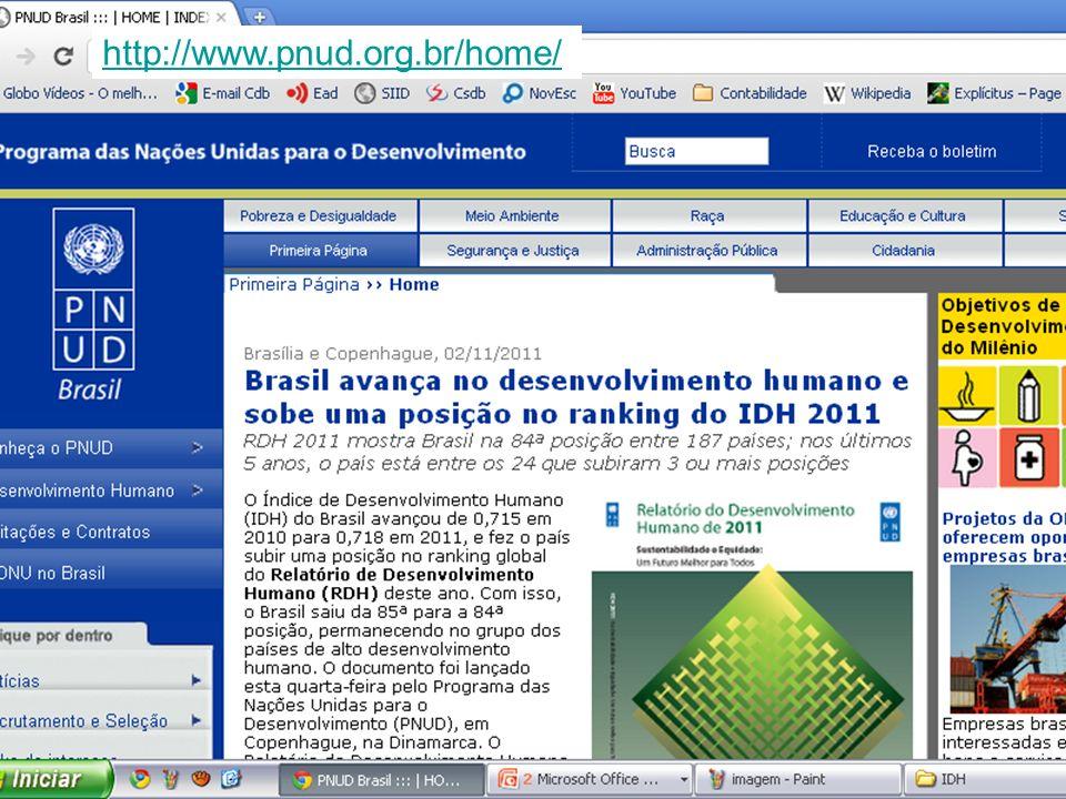 http://www.pnud.org.br/home/