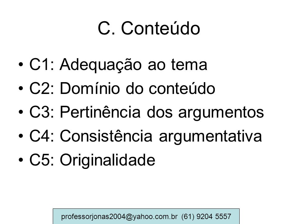 professorjonas2004@yahoo.com.br (61) 9204 5557
