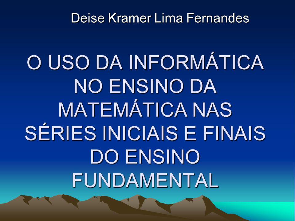 Deise Kramer Lima Fernandes