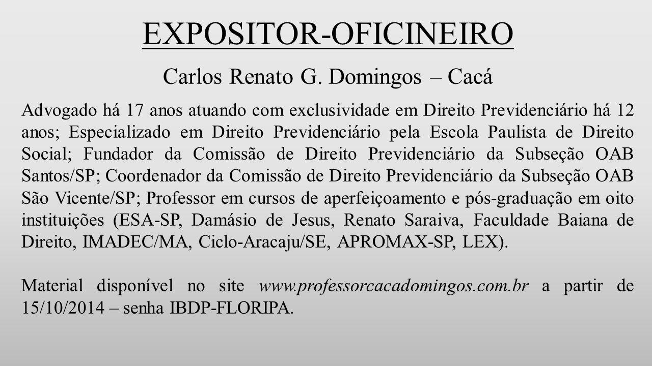 EXPOSITOR-OFICINEIRO
