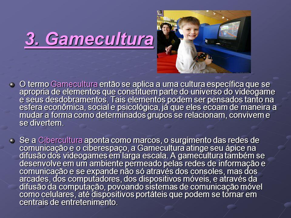 3. Gamecultura