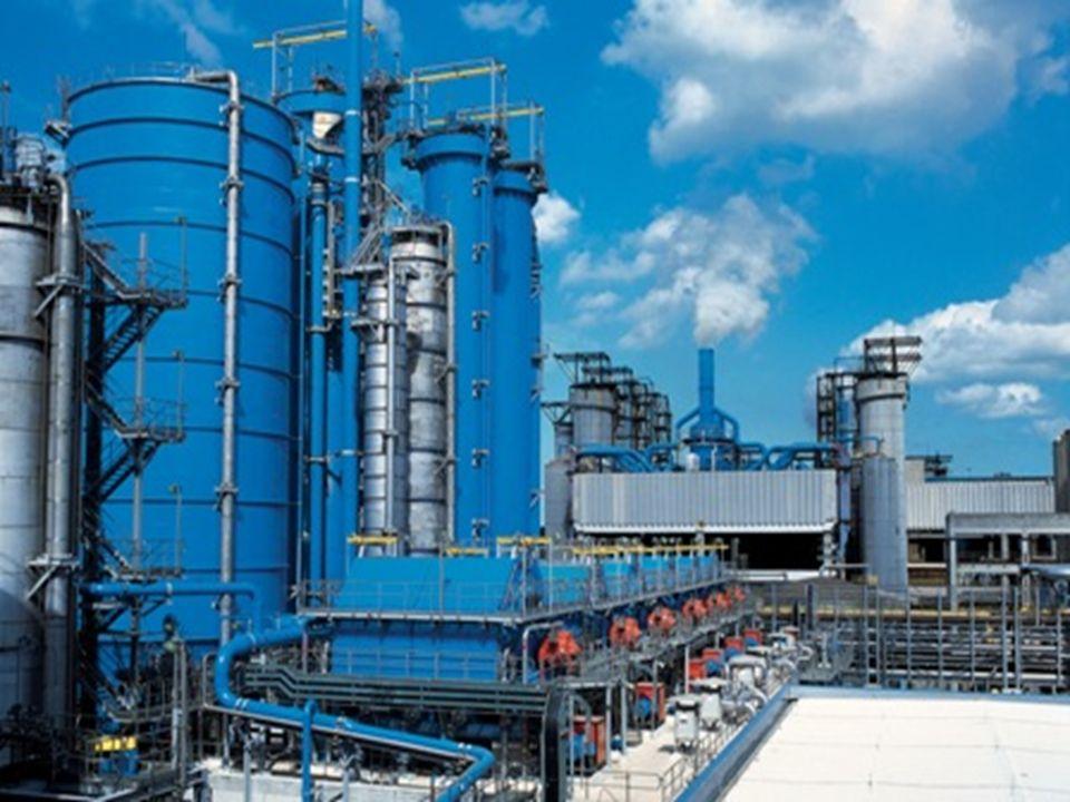 Distribuição industrial no espaço brasileiro