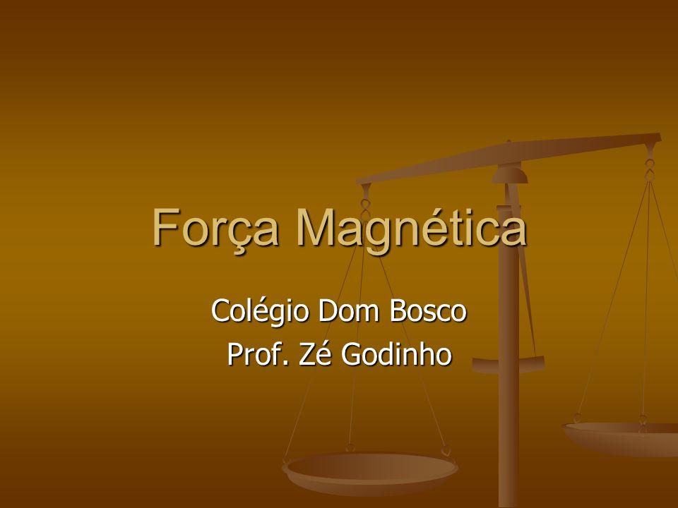 Colégio Dom Bosco Prof. Zé Godinho