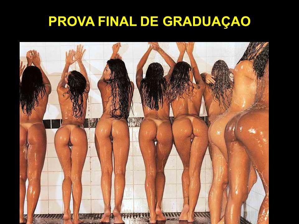 PROVA FINAL DE GRADUAÇAO