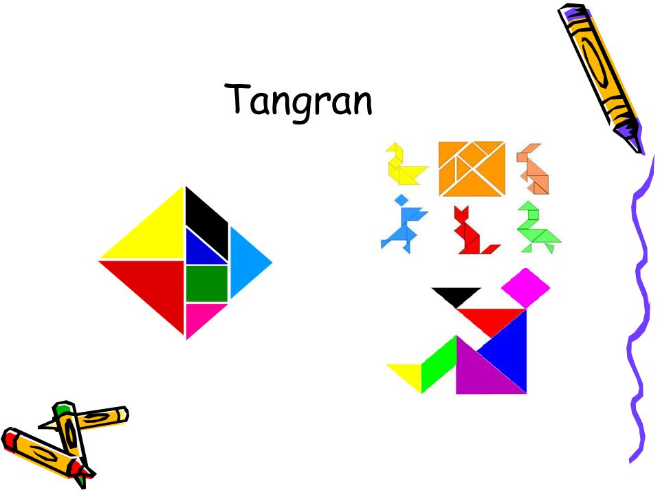 Tangran