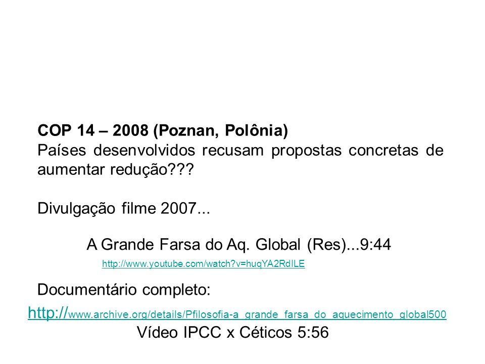 A Grande Farsa do Aq. Global (Res)...9:44