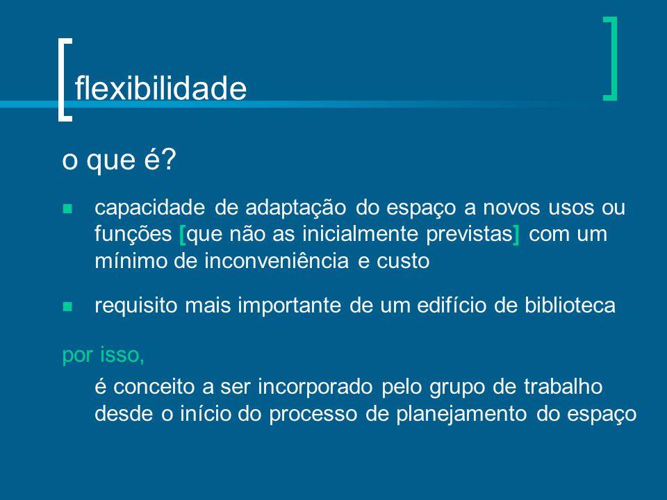 flexibilidade o que é
