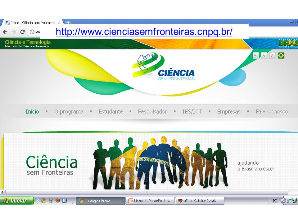 http://www.cienciasemfronteiras.cnpq.br/